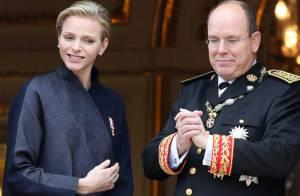 Charlene de Monaco, enceinte : Des jumeaux, selon le père de la princesse ?