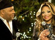 La Toya Jackson, fiancée à son compagnon : Elle expose fièrement sa grosse bague