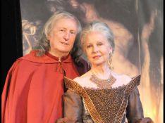 PHOTOS : Claude Rich et Geneviève Casile, magnifiques sur scène !