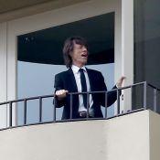 Mick Jagger dans les bras d'une autre, 3 mois après la mort de sa compagne