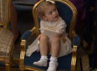 Princesse Estelle : L'autre star du baptême de la princesse Leonore de Suède