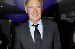 Harrison Ford blessé : 2 mois d'arrêt pour le héros de Star Wars - épisode VII !