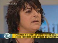 Giovanna Valls : Drogue, sida, prison... la soeur de Manuel dévoile un lourd passé