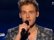 The Voice 3 - Charlie : Le charmant Talent est papa à 26 ans !