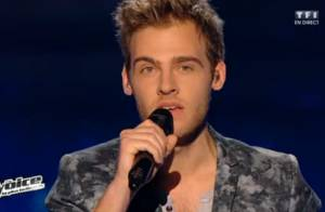 The Voice 3 - Charlie : Le charmant Talent est papa à 26 ans !