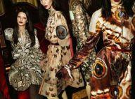 Kendall Jenner : Nouvelle muse Givenchy avec Isabelle Huppert