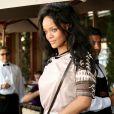 Rihanna à Beverly Hills, Los Angeles, le 17 juin 2014