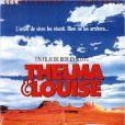Affiche du film Thelma & Louise