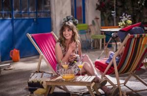 Laetitia Milot en bikini, Frank Leboeuf très agressif dans 'Nos Chers voisins' !