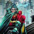 Robin, super-héros DC Comics.