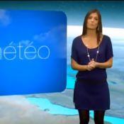 Tania Young redevient Miss Météo sur France 2 !