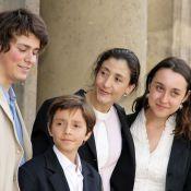 Ingrid Betancourt et ses enfants : ''Avec mon fils, c'est parfois compliqué...''