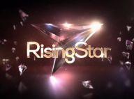''Rising Star'' : Cette star de la radio choisie à la présentation de l'after...