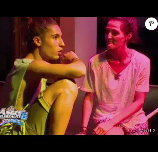 """Eddy devient un roi de la danse - """"Les Anges de la télé-réalité 6"""" sur NRJ12 - Episode du 26 juin 2014."""