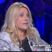 Sophie Favier anéantie par Christophe Dechavanne : Ils sont fâchés depuis 20 ans