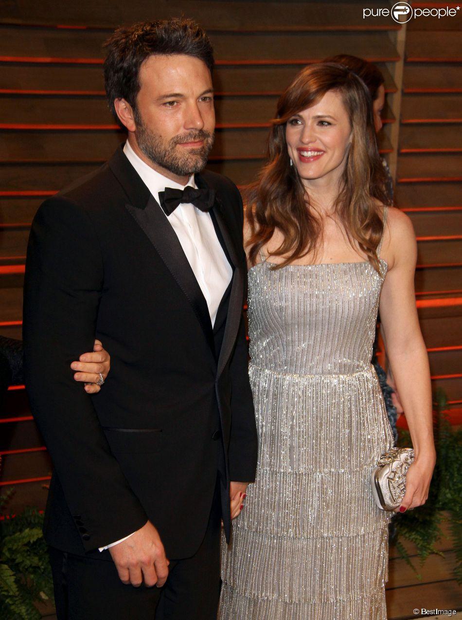 Jennifer Garner et Ben Affleck  Anniversaire de mariage