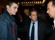 Nicolas Sarkozy mis en examen, son fils Louis le défend sans relâche sur Twitter