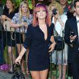 """Lily Allen lors de la soirée """"The Serpentine Gallery Summer Party 2014"""" à Londres, le 1er juillet 2014."""