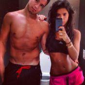 Samir Nasri : Sa copine Anara Atanes tacle encore l'équipe de France !