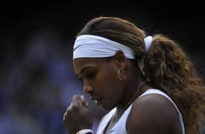 Serena Williams à fleur de peau : ''Hors du court, je suis vraiment fragile''