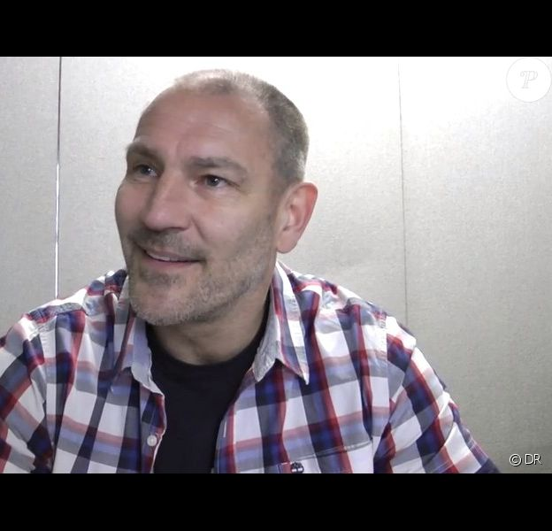 Dave Legeno, acteur et boxeur, est mort à l'âge de 50 ans.