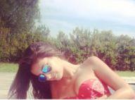 Malika Ménard : Sensuelle en bikini, elle célèbre son anniversaire