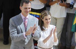 Letizia et Felipe d'Espagne: Fascinante réunion d'aventuriers au palais du Pardo