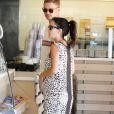 Rachel Bilson et Hayden Christensen à Sherman Oaks (Los Angeles) le 27 juin 2014.