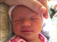 Jimmy Kimmel papa : L'animateur présente sa petite Jane
