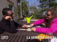 L'amour est dans le pré 2014: Larmes chez Thierry, coup de foudre pour Caroline?