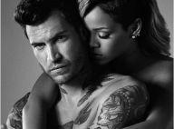 Rihanna sensuelle : Elle lance Rogue Man, son parfum pour hommes