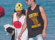 Zac Efron : Toujours plus proche de Michelle Rodriguez, le duo s'éclate à Ibiza