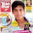 Télé Star (édition du lundi 11 août 2014.)