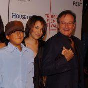 Robin Williams : L'argent qu'il avait prudemment prévu pour ses trois enfants