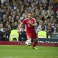 Franck Ribéry lors de Real Madrid - Bayern Munich à Madrid, le 23 avril 2014.