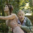 Le film Gemma Bovery avec Fabrice Luchini et Gemma Arterton