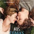 Affiche du film Nos étoiles contraires, en salles le 20 août 2014
