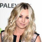 Salaires des stars TV : Kaley Cuoco plus riche que Mark Harmon et Kevin Spacey