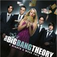Photo promo de The Big Bang Theory.
