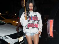 Look de la Semaine : Rihanna, modeuse sexy défiée par Kim Kardashian