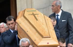 Obsèques de Ménie Grégoire : L'adieu de ses proches et de la radio...