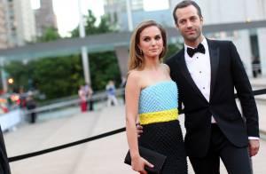 Natalie Portman et ''le meilleur mari au monde'' : De rares confidences intimes