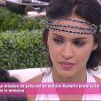 Secret Story 8, la quotidienne du jeudi 28 août 2014 sur TF1.