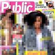 Magazine Public du 29 août 2014.
