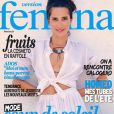 Version Femina du 10 août 2014