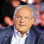 TPMP : Les raisons du départ de Gérard Louvin, révélées par Julien Courbet