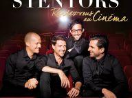 Les Stentors : Le groupe est de retour avec ''Rendez-vous au cinéma''