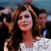 Anna Mouglalis, reine de beauté à Venise : Une merveille d'élégance et de pureté