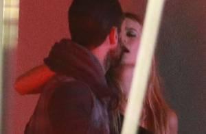 Behati Prinsloo et Adam Levine : Couple torride pour le nouveau clip de Maroon 5