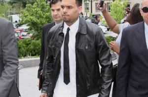 Chris Brown : Accusé d'agression, il plaide coupable et échappe à la prison